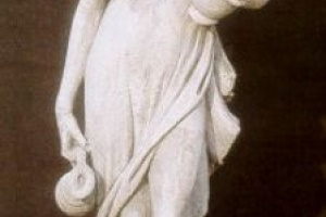 statua acquaiola